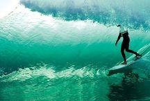 Ocean and wave photos