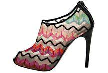 shoes... / by Jen Pugh