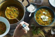 Koken - soep