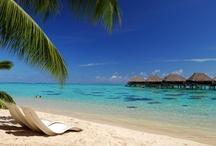 Destinations/Paradise