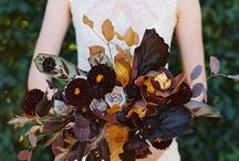 Seasonal: Fall Weddings