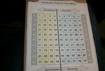 Math - Rounding / by Jennifer Smith