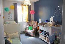 Deco : chambre enfant