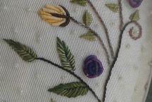 Brezillian Embroidery