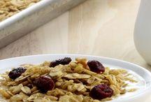 Cereal bars / Granolar