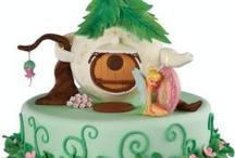 cake inspiration / by janella wiener