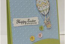 Card Ideas / by Kimberly Roth