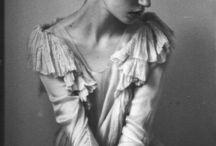 Aura Innocent Portrait