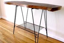 Muebles / by Joaquina Salcedo