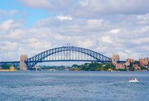 Sydney, Australia / Primer dia de nuestro viaje a Syndey, Australia #viajes,#fotografia