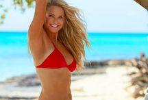 Christie Brinkley top sexy milf