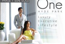 Property Development Launches / Latest exclusive product offerings from Lynn Estates. Designer Apartments • Secure Clusters • Ultimate Penthouses • Executive Offices