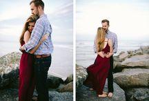 Kathryn & Matt engagement