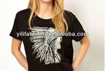 women t-shirt best buy indigo cloth