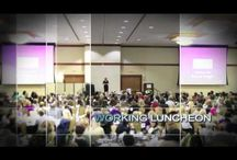Business Events & Conferences / Business events and conferences you shouldn't miss!