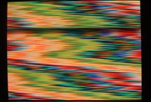 Pattern blur