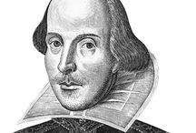 Teaching the Bard / All things awesome for teaching the works of Shakespeare.