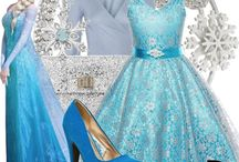 disney's ispirations outfits