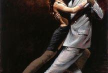 Tango and Alt Tango / by Kenneth Hylbak
