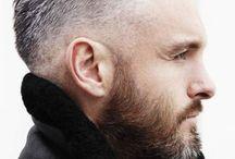 Corte de pelo y barbas