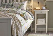 #IKEAcatalogus / De mooiste slaapkamer!