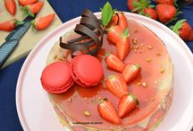 Patisserie thermomix