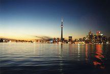 City Skylines / by Sheri Pickett
