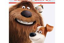 The Secret Life of Pets Party Ideas / The Secret Life of Pets is a hilarious film that kids will love. Here are easy to use party ideas for parents to use.