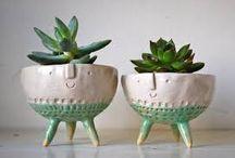 Ceramika donice, osłonki