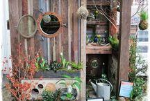 ogród / inspiracje