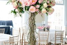 Wedding centerpieces / Wedding centerpieces