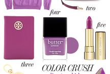One of our favorite spring/summer tones