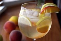 Cocktail Hour / by Taylor Raichel