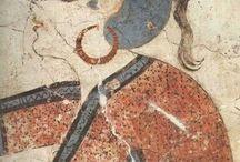 pintura griega