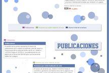 Infograficos / by Rafael Escobar