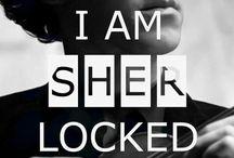 Sherlock / Wallpapers