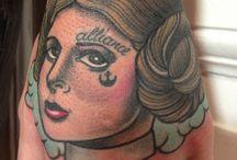kézfej tetoválasok