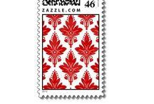 My Designs: Custom Postage / by Nancy Lorene