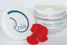 Facial Skincare / Beauty products suitable for the face and neck