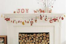 Holiday / christmas inspiration
