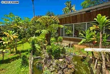 Maui Real Estate Listings / Homes and condos for sale on Maui. / by CENTURY 21 All Islands