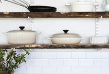 Kitchen / Ideas for kitchens