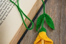 crocket bookmark
