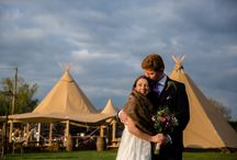 Weddings at Bridge House Barn