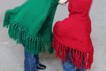knits / by Nicole Postlewaite