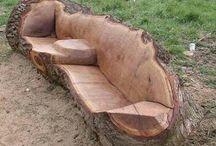 les... meubles de jardin