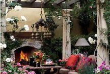 Garden perfection