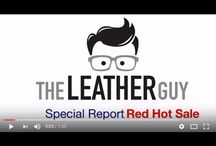 Leather deals