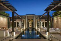 Mandarin Oriental Marrakech / Mandarin Oriental Marrakech  www.moroccoportfolio.com  