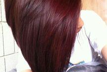 cabellos lindos